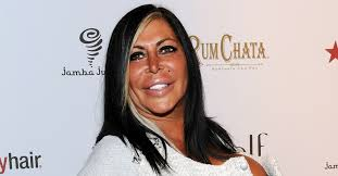 a year after her death mob wives star big ang s memorial mural