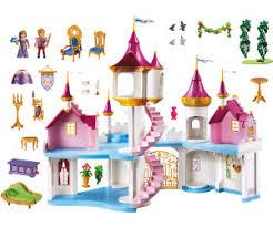 playmobil princess prinzessinnenschloss 6848 ab 124 90