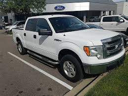 Used 2013 Ford F-150 XLT For Sale Denver CO F5015440 Used Cars Trucks In Maumee Oh Toledo For Sale Full Review Of The 2013 Ford F150 King Ranch Ecoboost 4x4 Txgarage Xlt Nicholasville Ky Lexington Preowned 4d Supercrew Milwaukee Area Extended Cab Crete 6c2078j Sid Truck Wichita U569141 Overview Cargurus Xl Supercab Pickup Truck Item Db5150 Sold For Warner Robins Ga 4x2 65 Ft Box At Southern Trust Auto Standard Bed Janesville Bx4087a1 Crew Pickup Norman Dfb19897