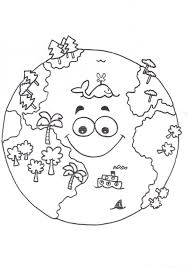 Natural Resources Coloring Pages Kid Color Earth Day Boys Happy Download Science Sheets Pdf Printable