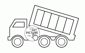 Simple Dump Truck Coloring Page For Toddlers, Transportation ... Large Tow Semi Truck Coloring Page For Kids Transportation Dump Coloring Pages Lovely Cstruction Vehicles 2 Capricus Me Best Of Trucks Animageme 28 Collection Of Drawing Easy High Quality Free Dirty Save Wonderful Free Excellent Wanmatecom Crafting 11 Tipper Spectacular Printable With Great Mack And New Adult Design Awesome Ford Book How To Draw Kids Learn Colors