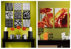 Wall Art Home Decor Ideas