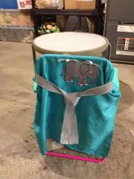 Kids Folding Chair Covers For Boy With Elephant Theme. Neck Tie Sash ... Table Runner Rustic Theme Wedding Decoration Contain Burlap Chair Sashes Cover Jute Tie Bow Burlap Table Runner To Make Folding Covers Mappyhub Design Diy Holidayinspired Im A Little Sunflower Inspiration At The Barn Williams Manor Decor Detail Feedback Questions About Wedding Decoration Chairs Dpc Event Services Easy Lip Gloss And Power Tools Amazoncom With Lace Shabby Chic Padded White Celebrations Party Rentals 17cm X 275cm Naturally Vintage Jute Im A Little Best