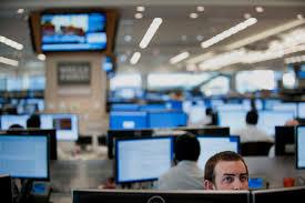 Ubs Trading Floor London by Wells Fargo Trading Floor U2013 Meze Blog