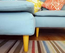 Ikea Soderhamn Sofa Hack by Ikea Sofa Legs Legheads Replacement Furniture Legs