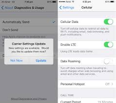 iPhone 5S iPhone 5C on Airtel software update to enable 4G