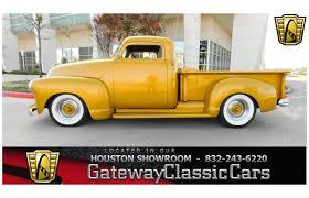 100 Classic Chevrolet Trucks For Sale 1953 Pickup For Sale Hotrodhotline