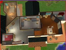 Sims 3 Legacy House Floor Plan by Mod The Sims Legacy House 2 By Request Of Robinoli