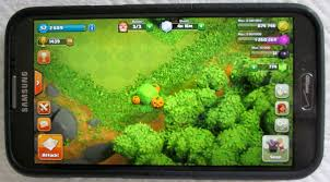 Halloween Atari 2600 Theme by Supercell U0027s Mobile Game Clash Of Clans Gets A Halloween Makeover