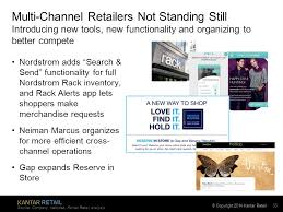 Apparel Retailing Webinar Series Hot Topics Amazon and Activewear