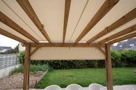 faire une pergola en bois pour terrasse fabriquer une pergola et