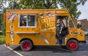 100 Mexican Truck Hacienda Unleashes Its Rebel Little Brother Taco Truck Market