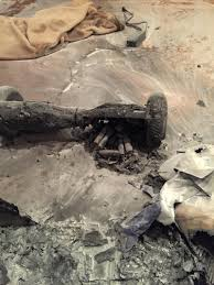 What Kind Of Christmas Tree To Buy by Here Are The Reasons Why So Many Hoverboards Are Catching Fire Cnet