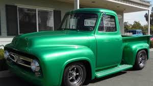 1953 Ford F100 For Sale Near Redlands, California 92373 - Classics ... 481956 Dennis Carpenter Ford Restoration Parts Truckdomeus F 100 Truck 1953 1956 History And Information This F100 Is A Slick Daily Custom Fordtruckscom 195356 Altman Easy Latch Youtube 1954 Ford Fioo Custom Street Rod Hot Roddaily Driver Shop Truck Rocky Mountain Relics Is True Farmers Special Mercury Classic Pickup Trucks 1948 1949 1950 1951 1952 Fseries Wikiwand Hot Rod Network 1963 63 Catalog Manual 250 350 Pickup Diesel