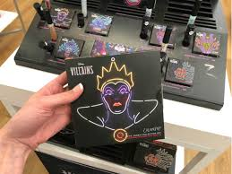 NEW ColourPop Disney Villains Cosmetic Collection Now At ...
