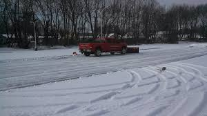 100 Rowe Truck Equipment Commercial Residential Snow Removal Around Burlington NJ