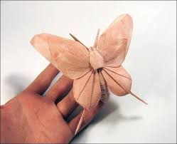 Art Out Of Paper Origami