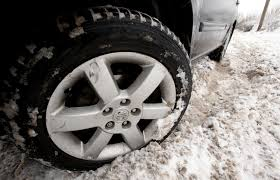 6 Tips For Driving A 4x4 Truck In Snow