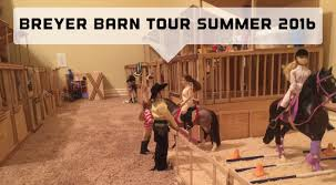 Breyer Barn Tour Summer 2016 - YouTube Amazoncom Breyer Traditional Wood Horse Stable Toy Model Toys Wooden Barn Fits Horses And Crazy Games Classics Feed Charts Cws Stables Studio Myfroggystuff Diy How To Make Doll Tack My Popsicle Stick Youtube The Legendary Spielzeug Museum Of Davos Wonderful French Make Sleich Stall Dividers For A Box Collections At Horsetackcocom