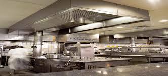 règles de conception d une cuisine professionnelle