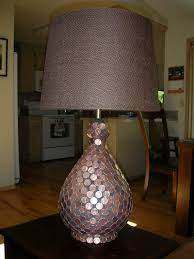 Pier One Mosaic Floor Lamp by 39 Best Mosaic Lamp Base Images On Pinterest Mosaics Stained