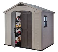 8x8 Rubbermaid Shed Home Depot by Storage Sheds