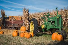 Northeast Iowa Pumpkin Patches by Colony Pumpkin Patch