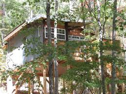 100 Tree Houses With Hot Tubs Secluded Slice Of Heaven In The Tops Couples House