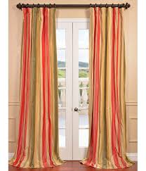Green Striped Curtain Panels by 151 Best Curtains With Wow Images On Pinterest Curtains Curtain