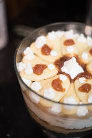 Nilla Pumpkin Mousse Trifle by Amazing Pumpkin Trifle The Only Recipe You U0027ll Ever Need