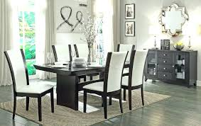 Awesome Dining Room Collection European Modern Formal Rh Pracmatic Net Large Sets Round