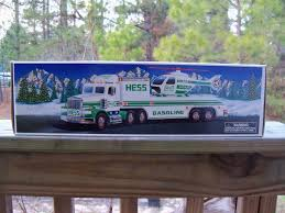 Toys & Hobbies - Cars, Trucks & Vans: Find Hess Products Online At ... Hess Truck 1994 Nib Non Smoking Vironment Lights Horn Siren 2017 Dump With Loader Trucks By The Year Guide Toys Values And Descriptions 911 Emergency Collection Jackies Toy Store Toys Hobbies Cars Vans Find Products Online At 1991 Commercial Youtube 2006 Chrome Special Edition Nyse Mini Vintage Rare Hess Toy Truck Rescue New In Box W Old 2004 Miniature Pinterest 1990 Tanker