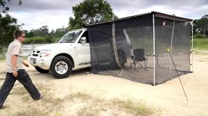 Tough Toys - LED Awning Mozzie / Mosquito Net 2.5x3m - YouTube Coreys Fj Cruiser Buildup Archive Expedition Portal Arb 4x4 Accsories 813208a Deluxe Awning Room Wfloor Ebay Amazoncom 2000 Automotive Thesambacom Vanagon View Topic Tuff Stuff 65 X 8 Camp Shelter With Pvc New Taw All Access Setting Up Youtube Install How To On A Four Wheel Camper Performance Camping Essentials Set Up Side And Sun Room