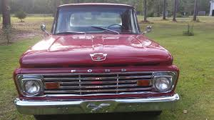 1963 Ford F100 Step-Side - Great American Open Road 1963 Ford F100 Youtube For Sale On Classiccarscom Hot Rod Network Stock Step Side Pickup Ideas Pinterest F250 Truck 488cube Blown Ford Truck Street Machine To 1965 Feature 44 Classic Rollections Classics Autotrader