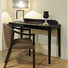collinet sieges multimedia desk wooden contemporary for hotels malo