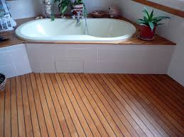 pose parquet salle de bain on decoration d interieur moderne