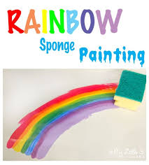 212 Best Rainbow Projects For Kids Images On Pinterest Crafts Toddlers