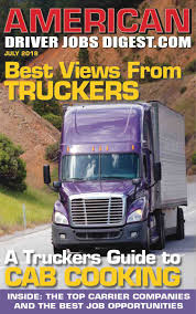 How To Get The Best Truck Driving Job Possible! The Fastest Way To ...