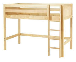 inspiring free loft bed with desk plans cool ideas for you 2050