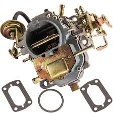 Carburetor Carb For Plymouth Models For Dodge Truck 1966 1973 With ...