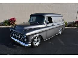 1956 GMC Panel Truck For Sale | ClassicCars.com | CC-1064830 Gmc 56 100 Shortbed Stepside Pickup Old Cars Lekrr Ab 55 57 Chevy Truck 7 Headlight Housing Bucket Wiring Used 2017 Sierra 1500 Slt Double Cab Heated Leather Navigation Fisher Chevrolet Buick In Yuma Az New And Car Dealership Gmc Trucks Related Imagesstart 50 Weili Automotive Network 195556 Transportation Pinterest 1956 Short Bed Pickup Field Find Youtube Picture Locator Grumman Olson Step Van Kurb Side Van 2019 Sierra Limited Elevation White 463050 6x6 Classic Trucks Gmtruckscom