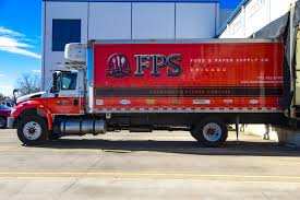100 Trucking Supplies FoodPaper Supply Co Delivering High Quality Food In Chicago Area