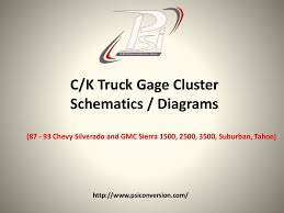 C/K Truck Gage Cluster Schematics (87 - 93 Chevy Silverado And GMC ... My 1993 Chevy Short Bed Pickup A Photo On Flickriver 1956 Gmc Wiring Diagram Free Vehicle Diagrams 93 Chevy Truck Wire Center Silverado Trailer Light Harness All 1500 For Sale Old Photos Collection Fuse Box Help 3500 Transmission Diy 8893 8pc Head Kit Mrtaillightcom Online Store Marco_1990chev 1990 Chevrolet Extended Cab Specs Lzk Gallery