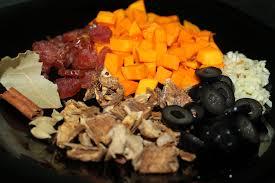 Pumpkin Risotto Recipe Vegan by Resep Risotto Enak Dentist Chef