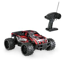 100 Rc Monster Truck For Sale Original PXtoys S727 27MHz 116 20kmh High Speed Offroad