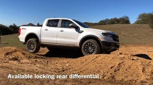 100 Ford Ranger Trucks 2019 Offers Third Custom Design To Fight Jeep Toyota