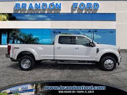 New Ford Super Duty F-450 Drw Tampa FL