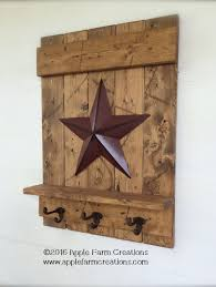 Early American Brown Wooden Wall Shelf With Hooks And Red Metal ... 32 Best Wall Decor Images On Pinterest Home Decor Wall Art The Most Natural Inexpensive Way To Stain Wood Blesser House Apple Valley Cafe Townsend Restaurant Reviews Phone Number Painted Apple Crate Shelving Creativity Best 25 Crates Ideas Nautical Theme Vintage Wood Antique Crates Label Old Fruit Produce Rustic Barn Farms Wedding Jam Favors Farming And Favors Wedding Autumn Old Gray Hd Textures Ipad Wallpapers Ancient Key Horseshoe And Red On Wooden Stock Hand Painted Country Primitive Farm Chickens