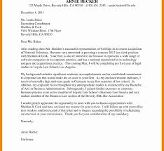 Lateral Attorney Resume Unique Cover Letter Examples Law Enforcement No Experience Sample