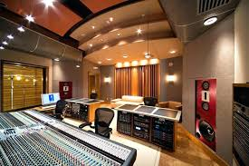 Interior Music Studio Design Modern Home Ideas Setup Accessories 2018 Including Pertaining To 4 From